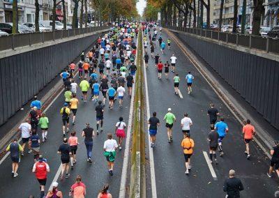 Michael-marathon